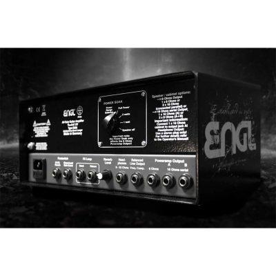 ENGL E 606 IRONBALL Tête d'ampli 20W