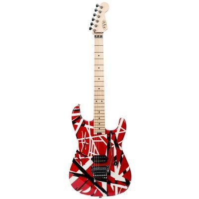 EVH Striped Series rouge