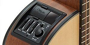 Guitares électro-acoustiques