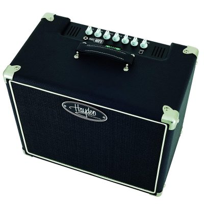 Hayden Mighty Mofo 5 watt All Tube combo 1x12
