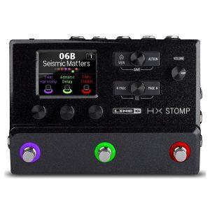 Line 6 HX-Stomp