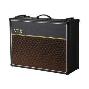 VOX AC30 BLUE ALNICO