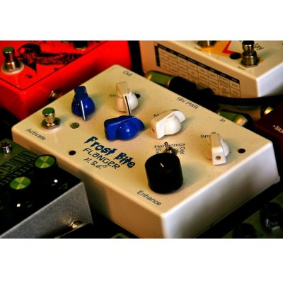 HBE Homebrew Electronics Frost Bite Flanger