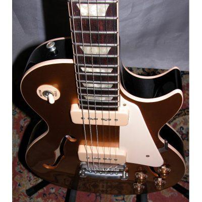 Gibson ES-Les Paul P90