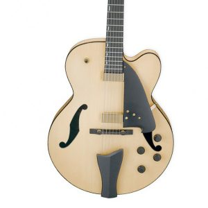 IBANEZ CONTEMPORARY ARCHTOP AFC95-NTF NATURAL FLAT