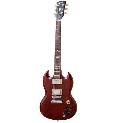 Gibson SG Special 120th Anniversary