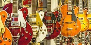 Guitares Occasion