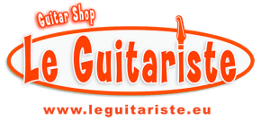 Le Guitariste Boutique