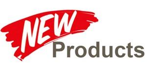 Les nouveaux produits en boutique